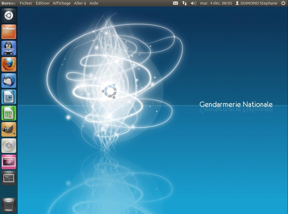 Sistema Operativo Gendbuntu