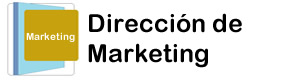 Curso de direccion de Marketing - ciberaula online